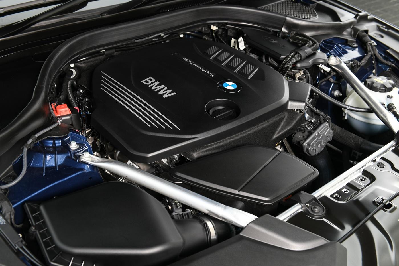BMW 520d M Sport (19)