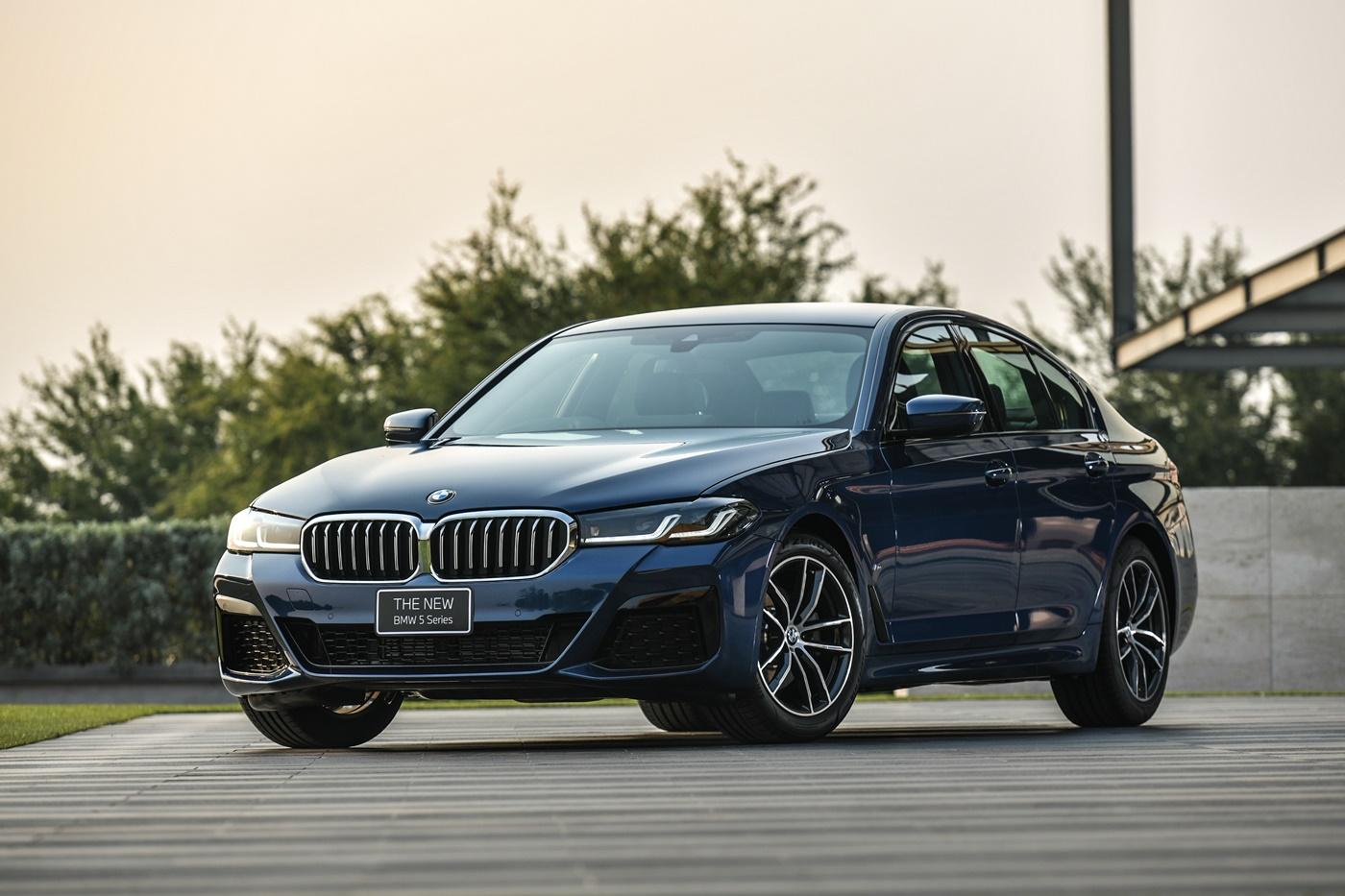 BMW 520d M Sport (22)