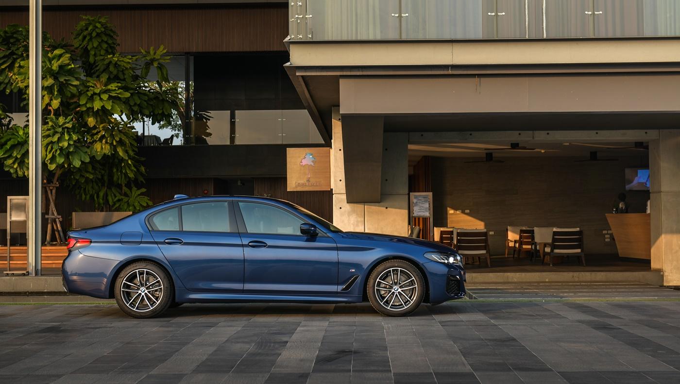 BMW 520d M Sport (26)