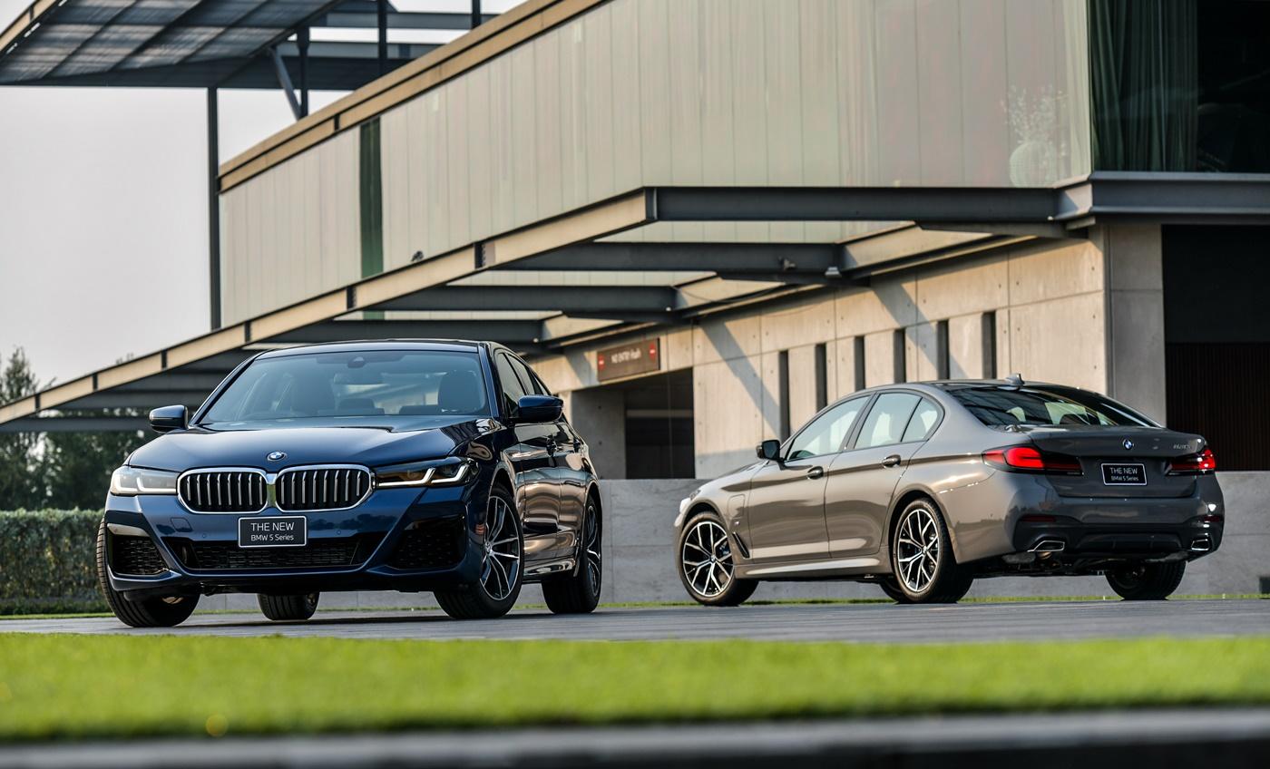 BMW 530e M Sport (20)