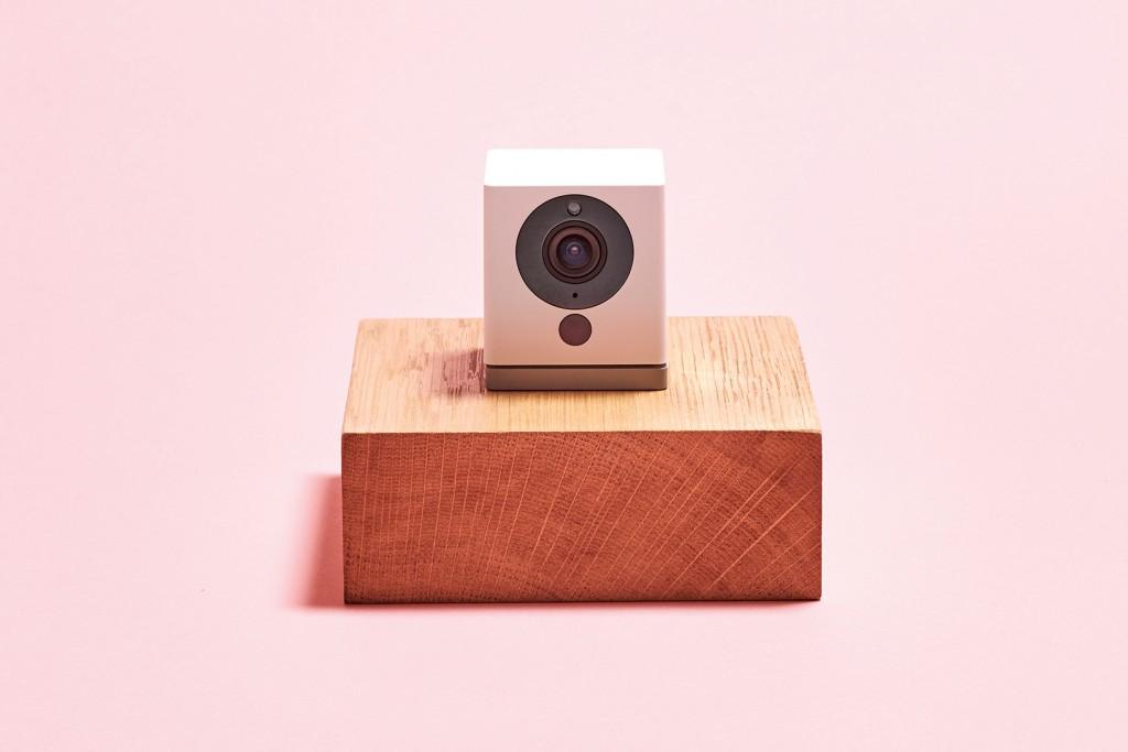 A Neos Smartcam, taken on March 17, 2020. (Photo by Neil Godwin/T3 Magazine)