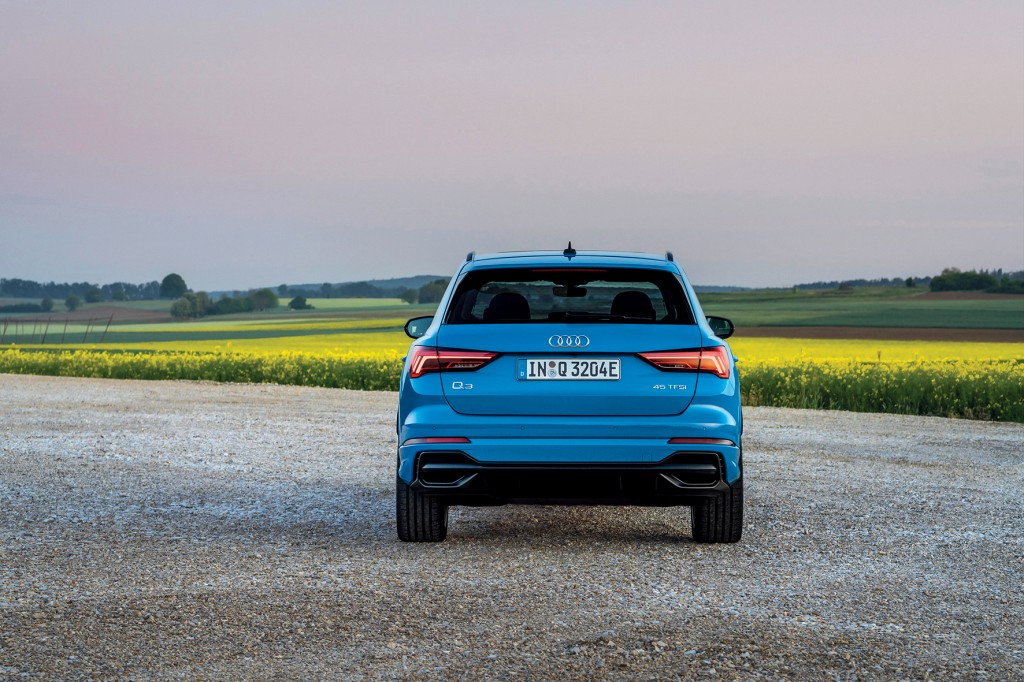 Dynamic photo, Colour: Turbo blue