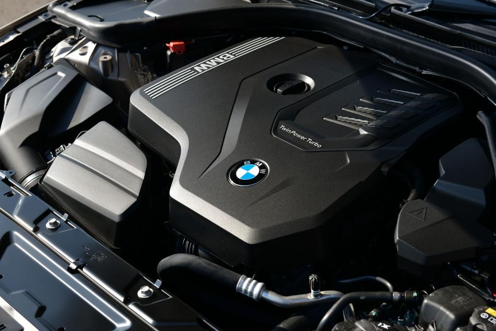 BMW 330Li M Sport (18)