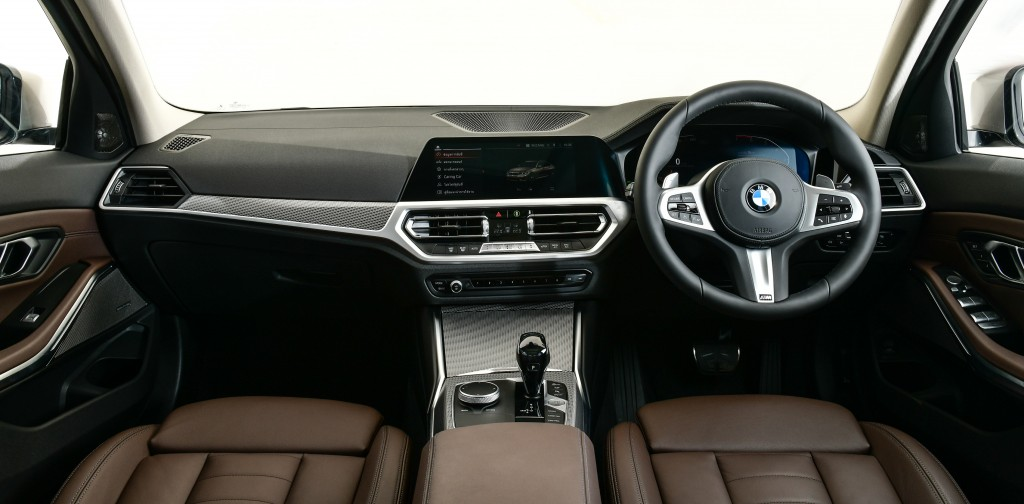 BMW 330Li M Sport (19)