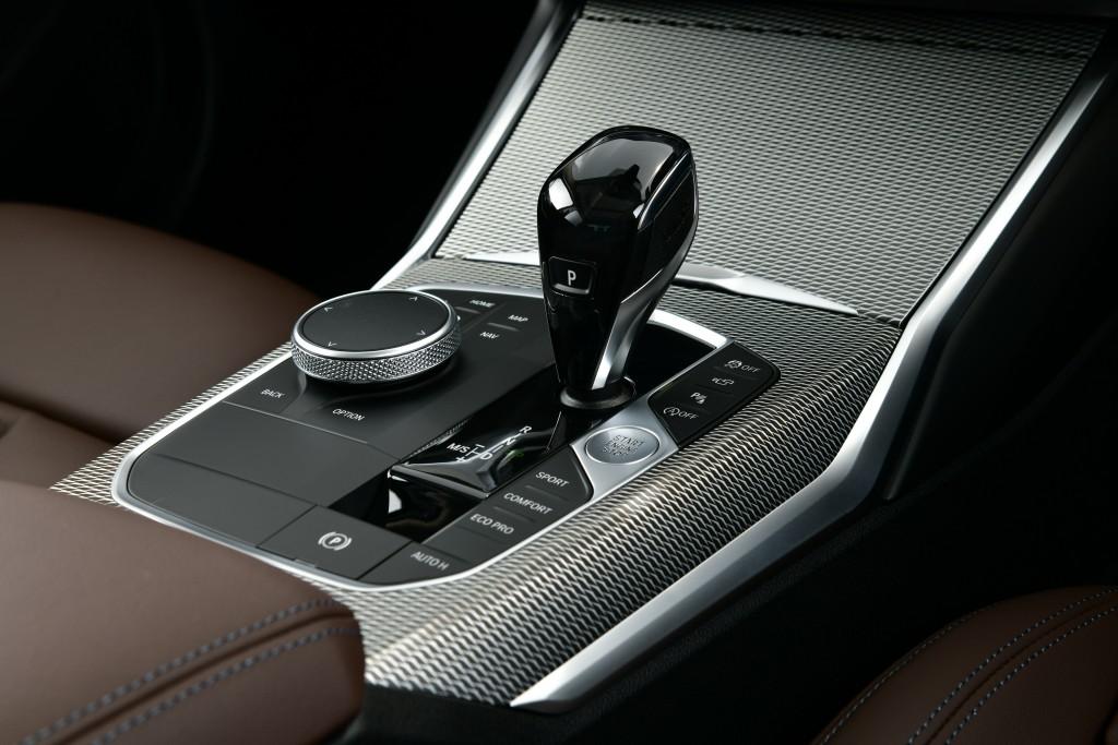 BMW 330Li M Sport (21)