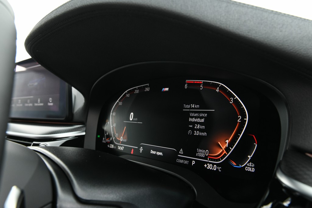 BMW 520d M Sport (18)