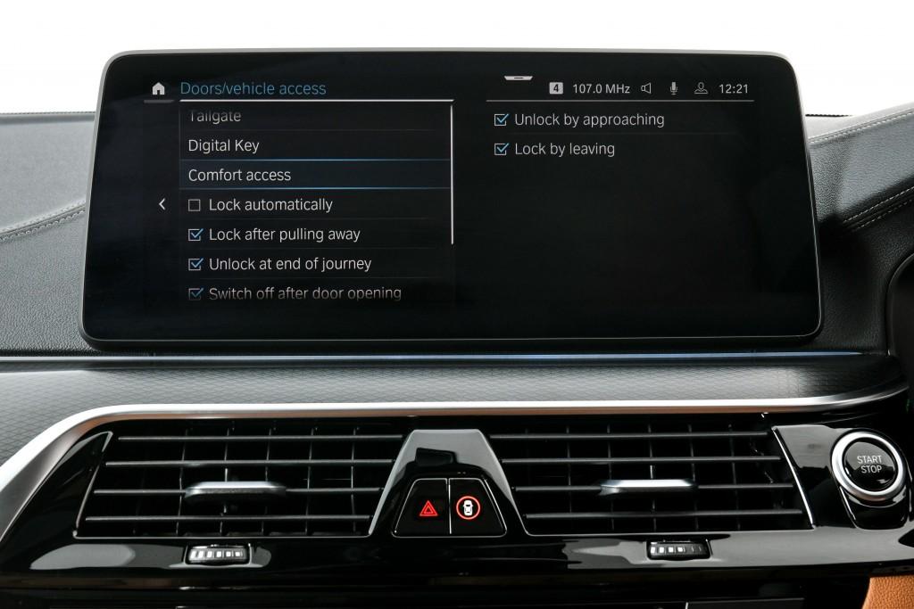 BMW 530e M Sport (32)