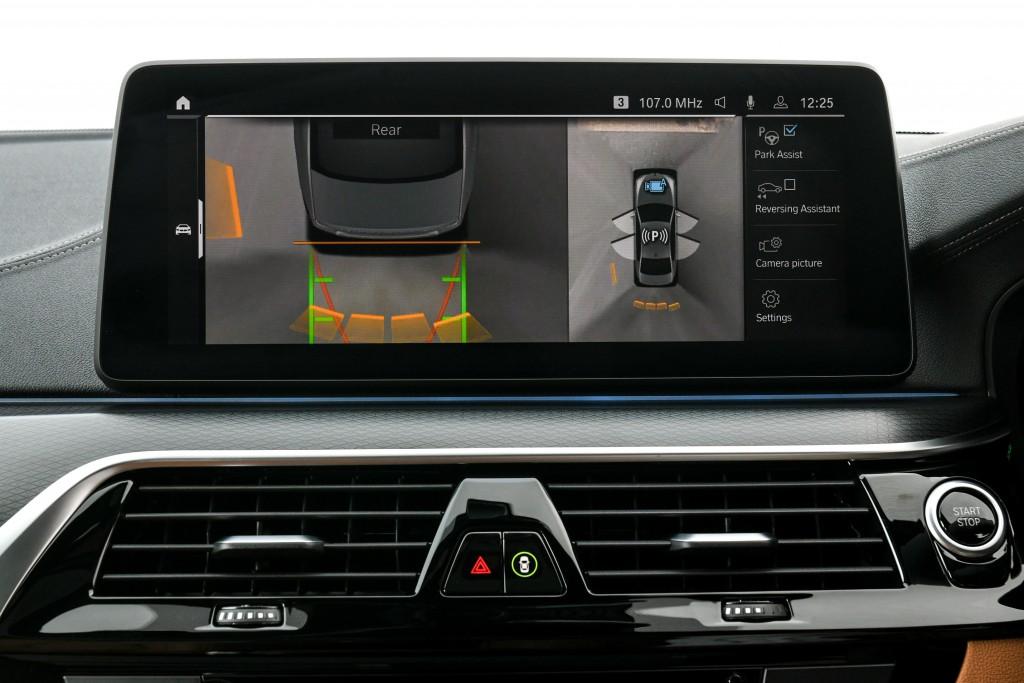 BMW 530e M Sport (33)