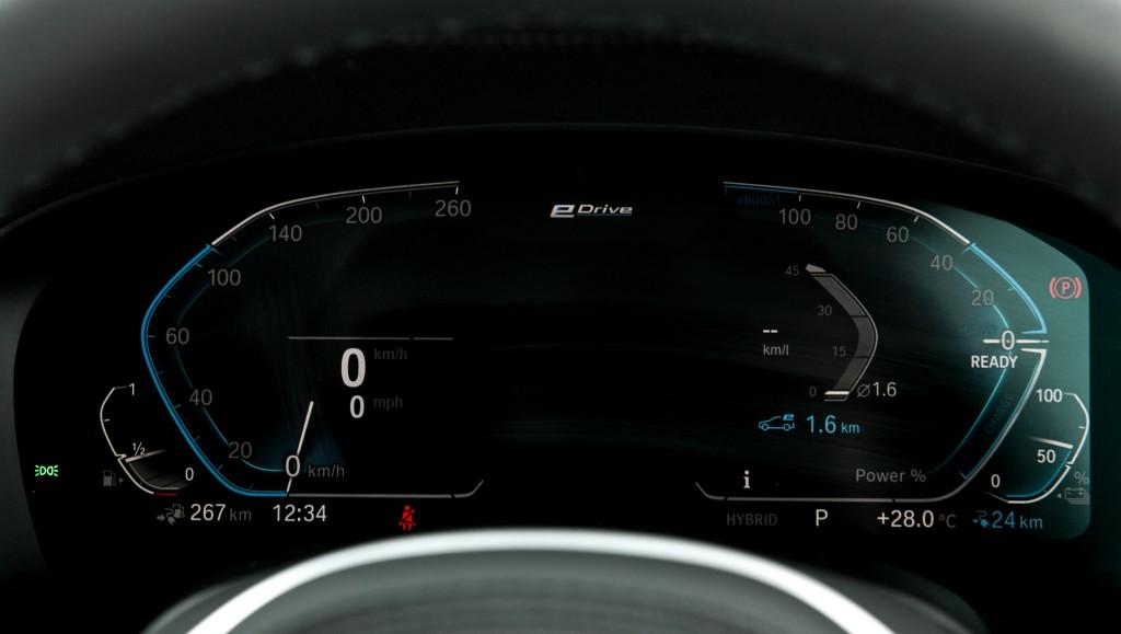 BMW 530e M Sport (35)