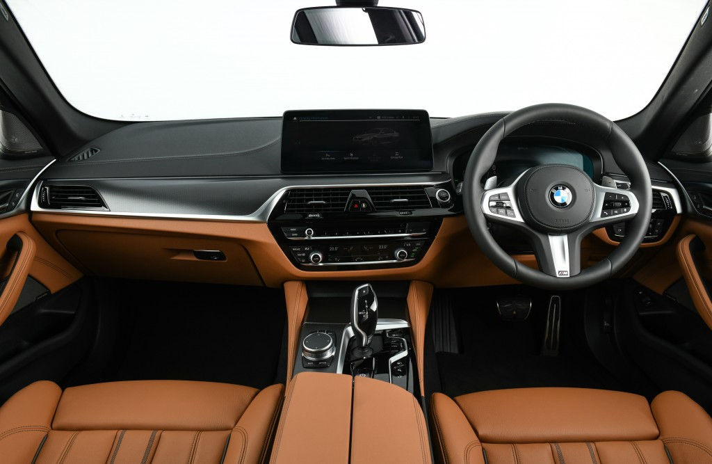 BMW 530e M Sport (41)
