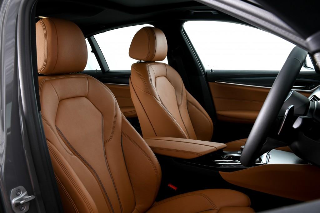 BMW 530e M Sport (42)