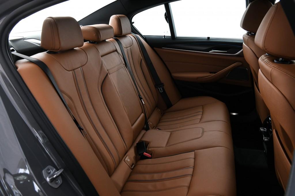 BMW 530e M Sport (46)
