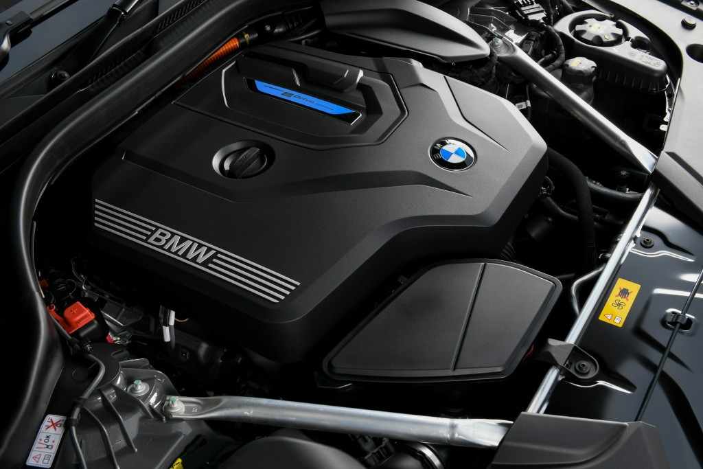 BMW 530e M Sport (47)