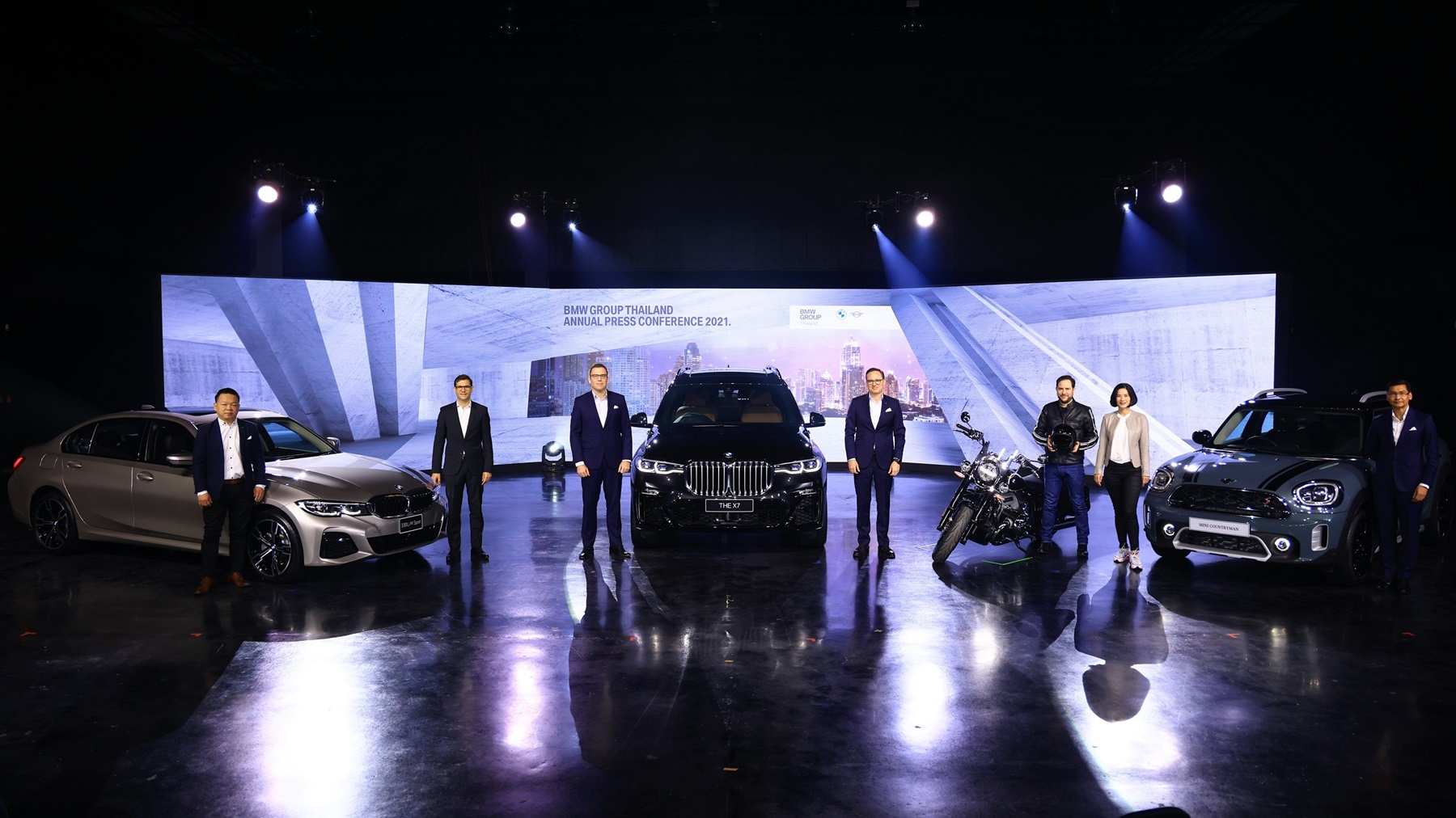 BMW Group Thailand Annual Press Con 2021 (1)