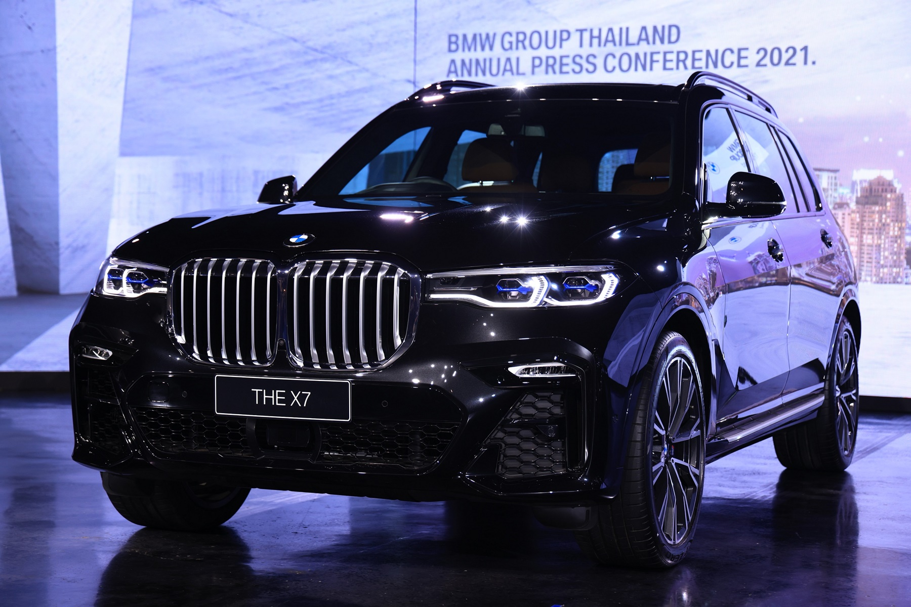 BMW Group Thailand Annual Press Con 2021 (2)