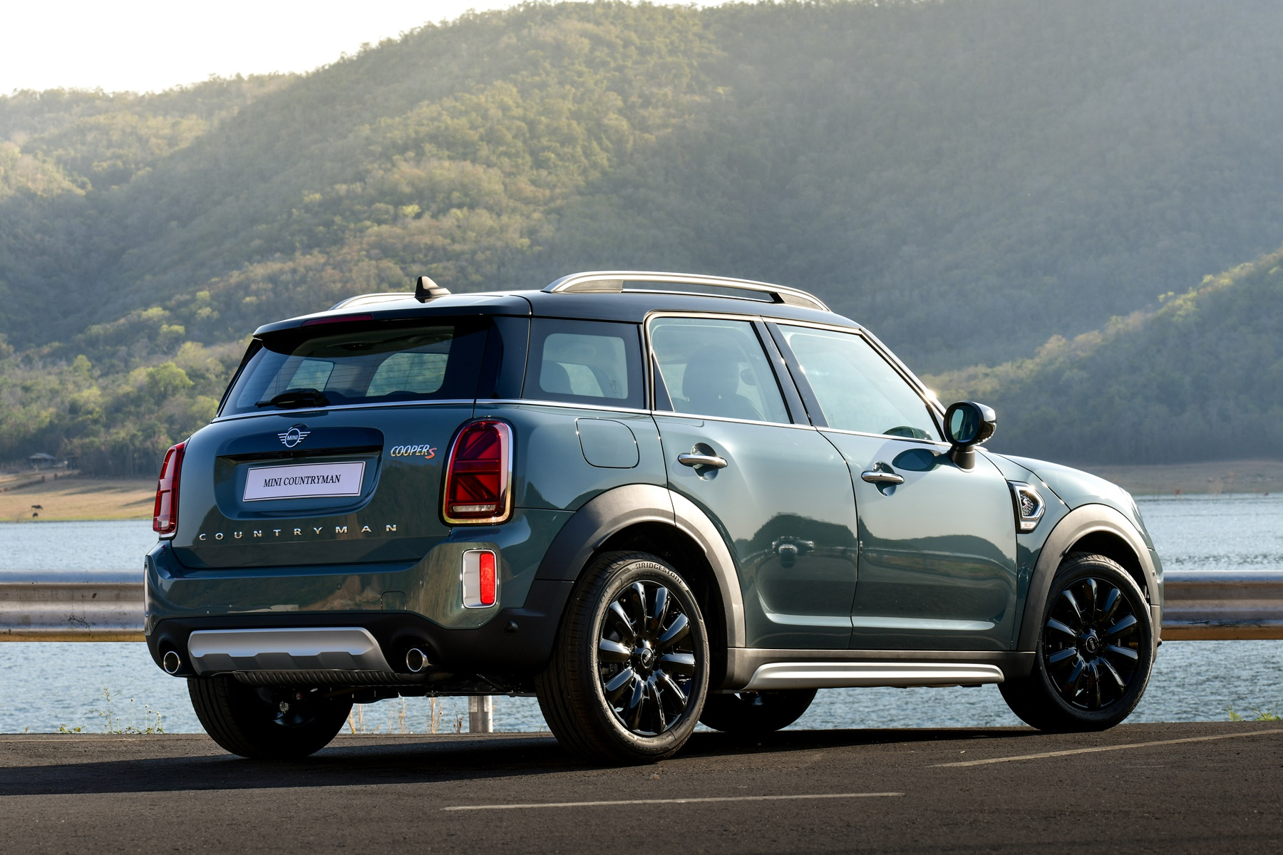 MINI Cooper S Countryman (38)