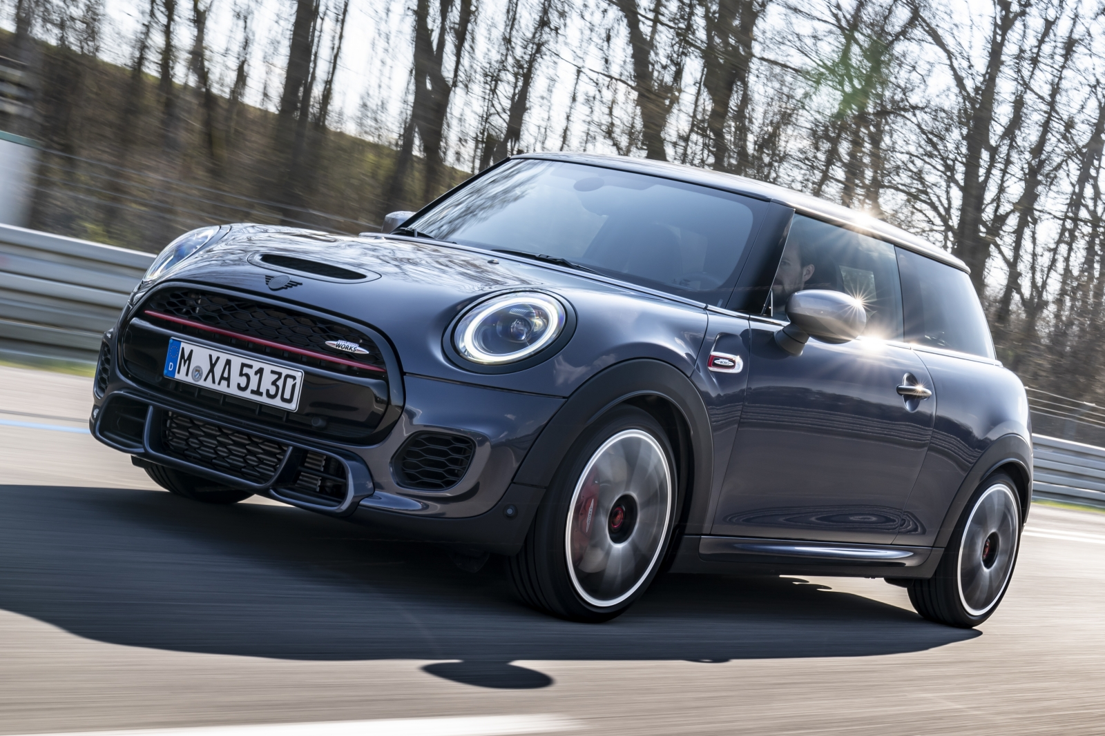 MINI John Cooper Works GP Inspired (2)