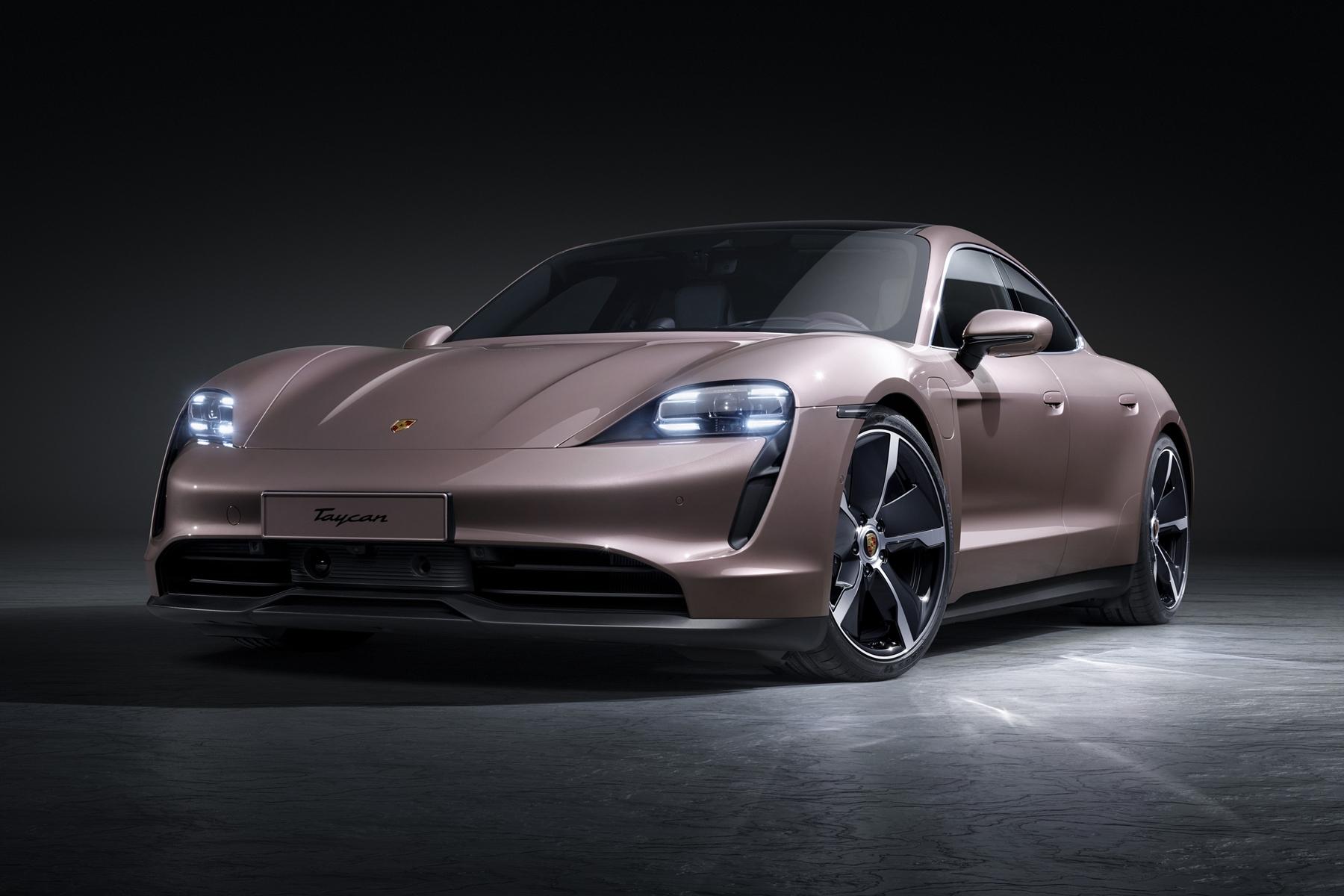 Porsche Taycan AAS AutoinfoOnline (5)