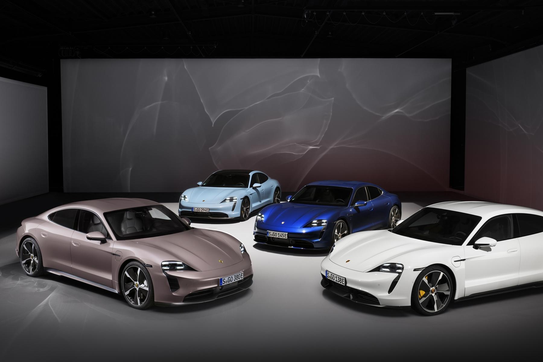 Porsche Taycan AAS AutoinfoOnline (7)