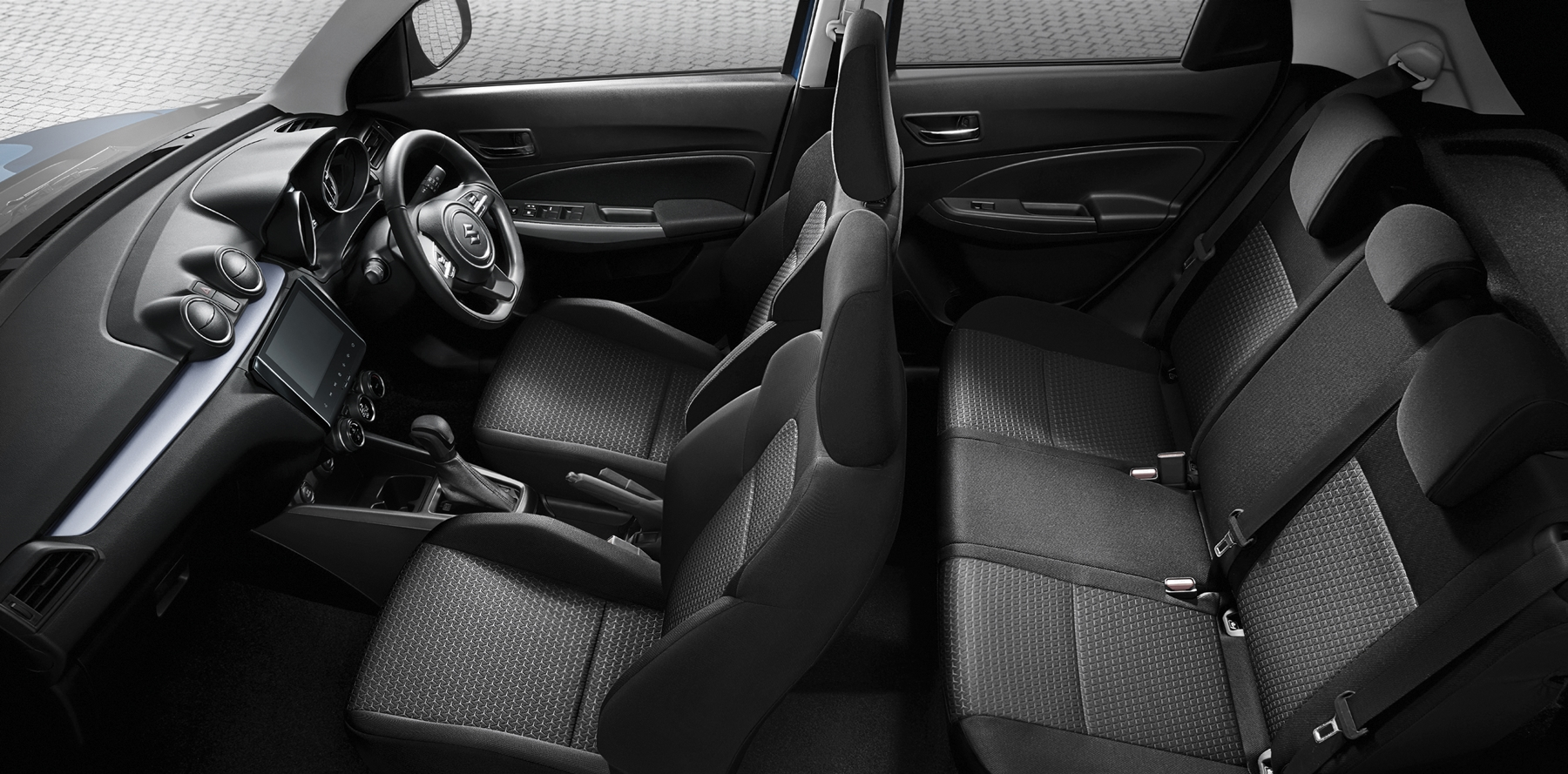 Suzuki Swift 2021 Autoinfo (1)