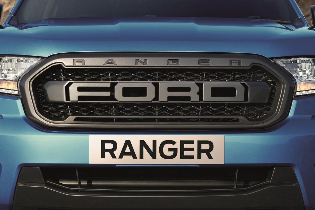 105_New Ford Ranger FX4 Max