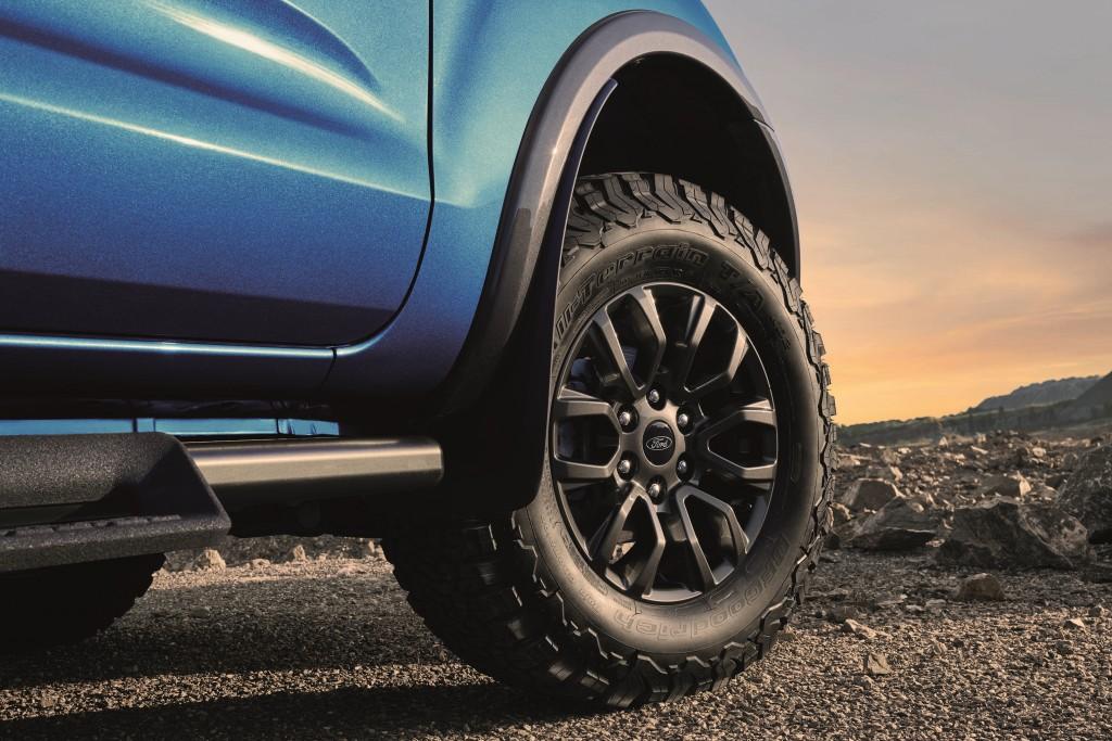 110_New Ford Ranger FX4 Max