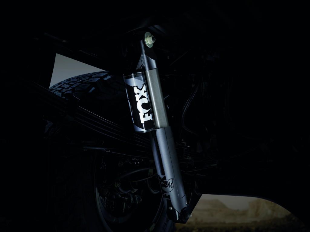 12_New Ford Ranger FX4 Max