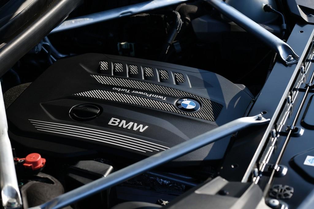BMW X7 M 50D