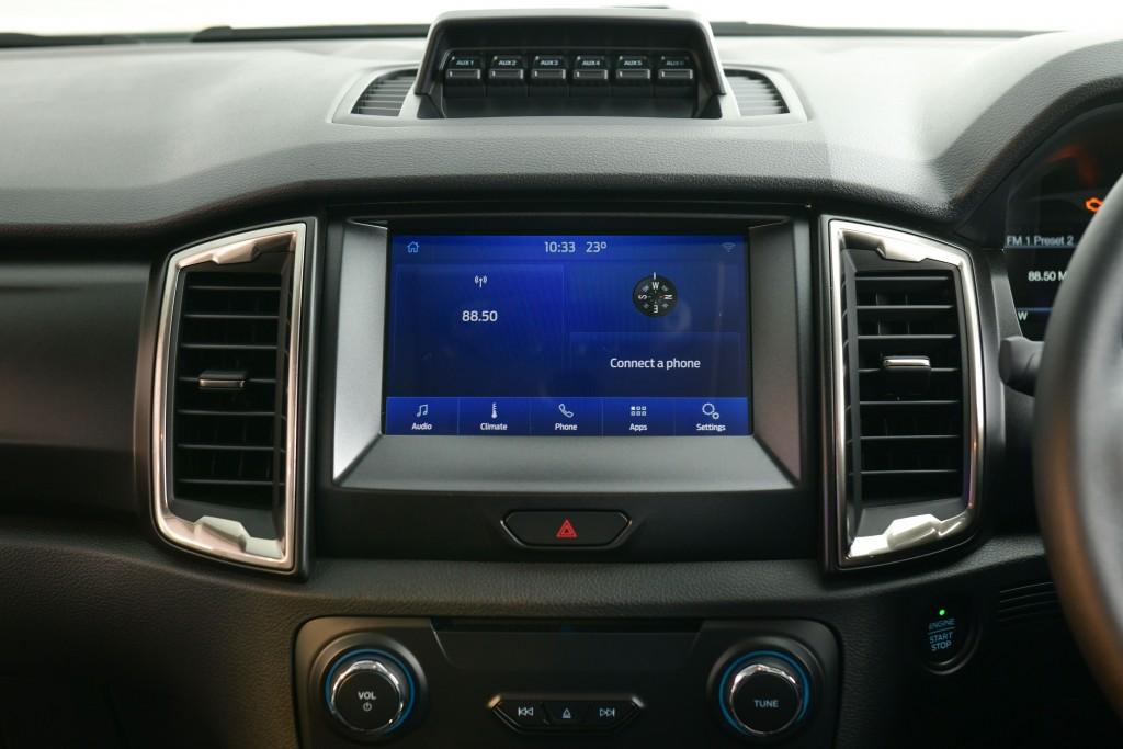 _6_New Ford Ranger FX4 Max