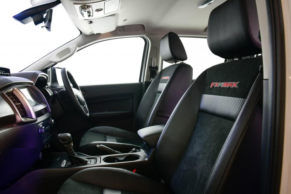 _8_New Ford Ranger FX4 Max