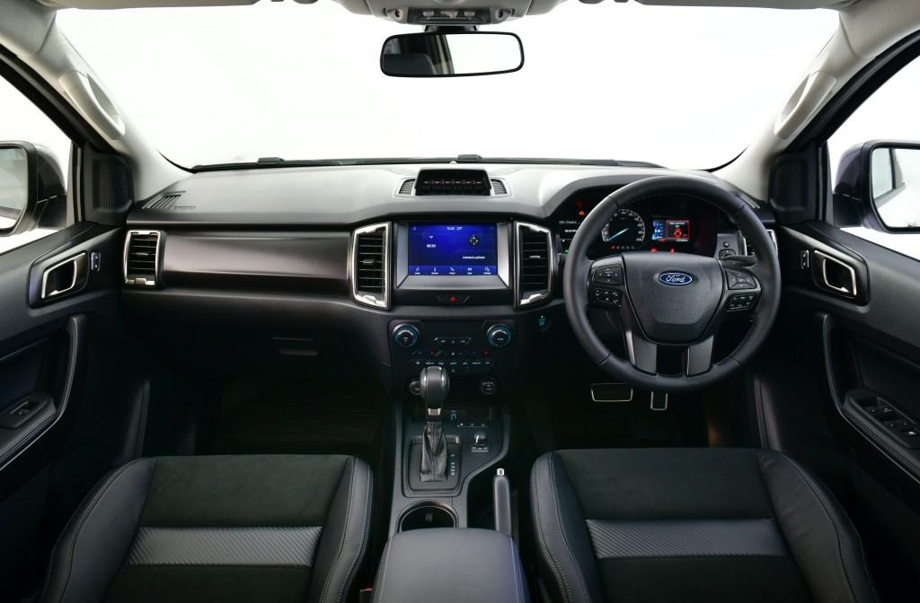 _9_New Ford Ranger FX4 Max