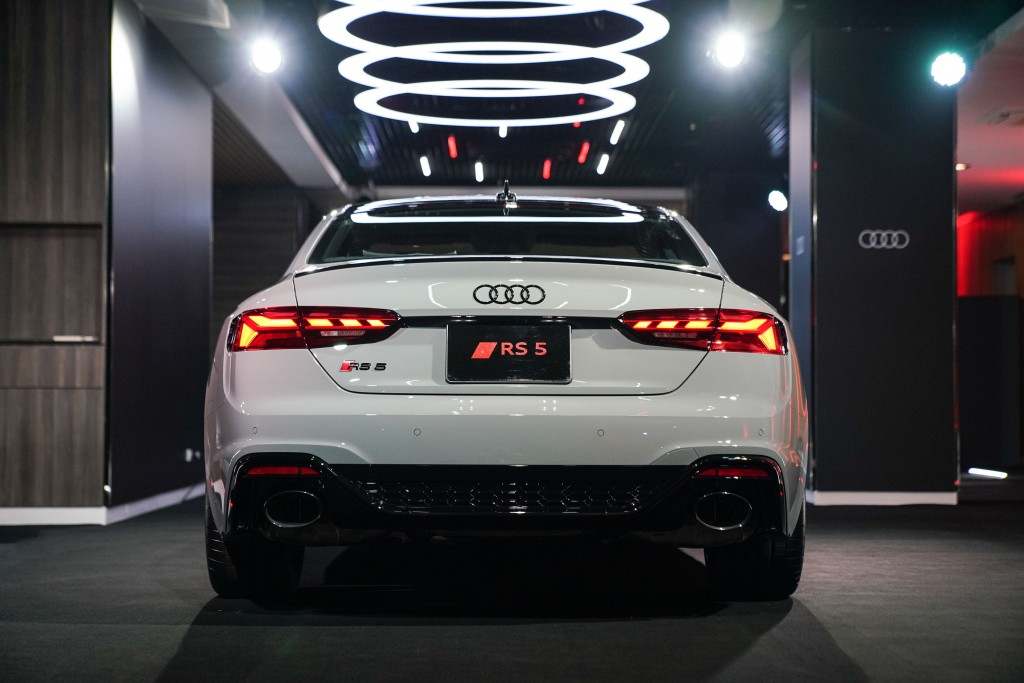 Audi RS 5 Coupé quattro_ภายนอก_02