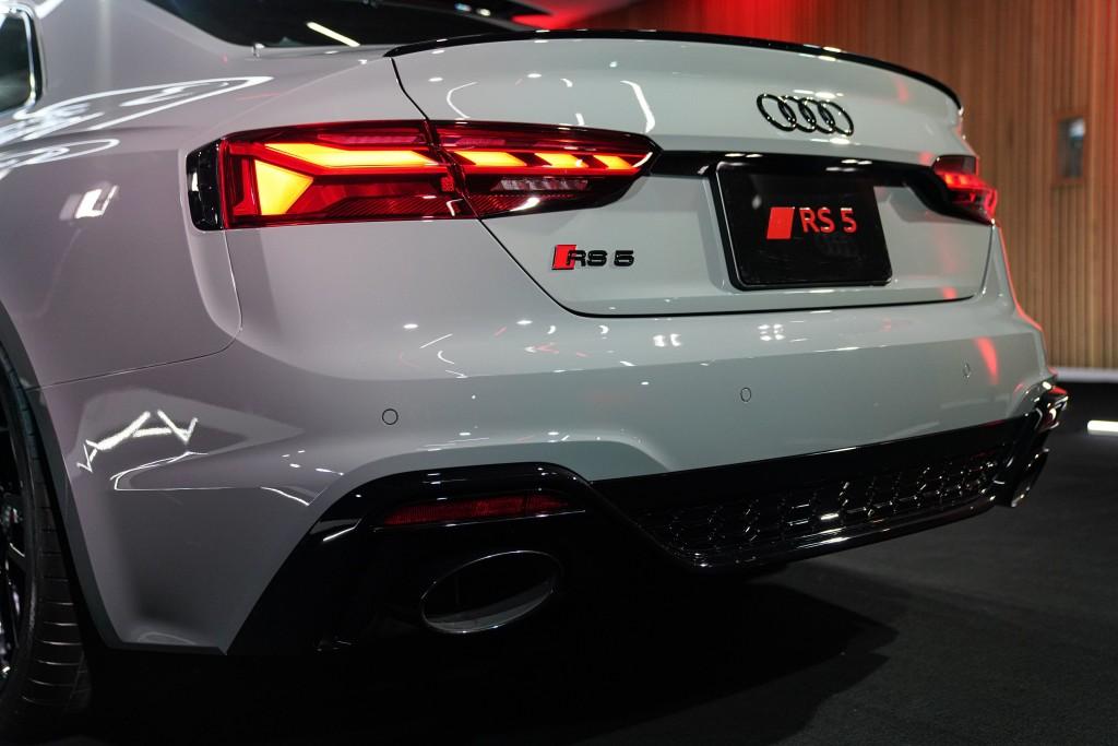 Audi RS 5 Coupé quattro_ภายนอก_04