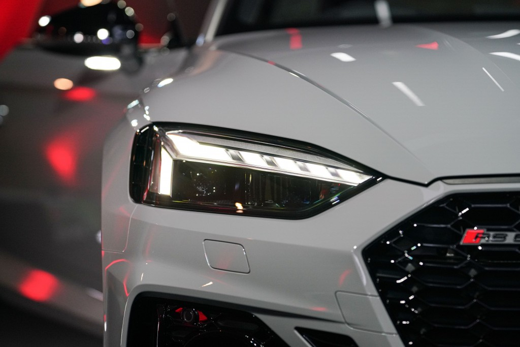 Audi RS 5 Coupé quattro_ภายนอก_06