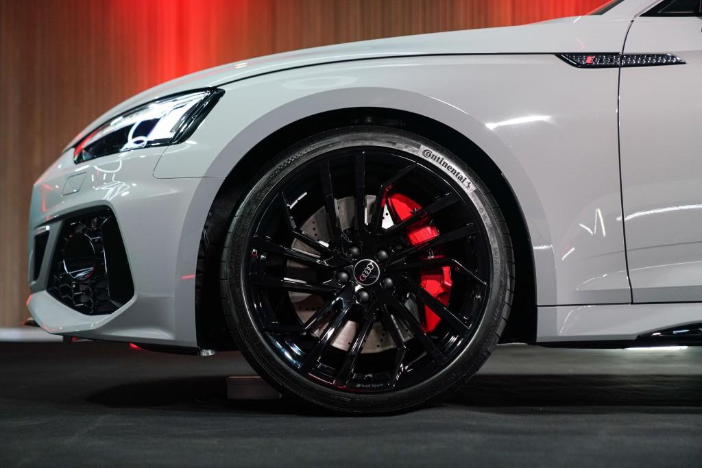 Audi RS 5 Coupé quattro_ภายนอก_08