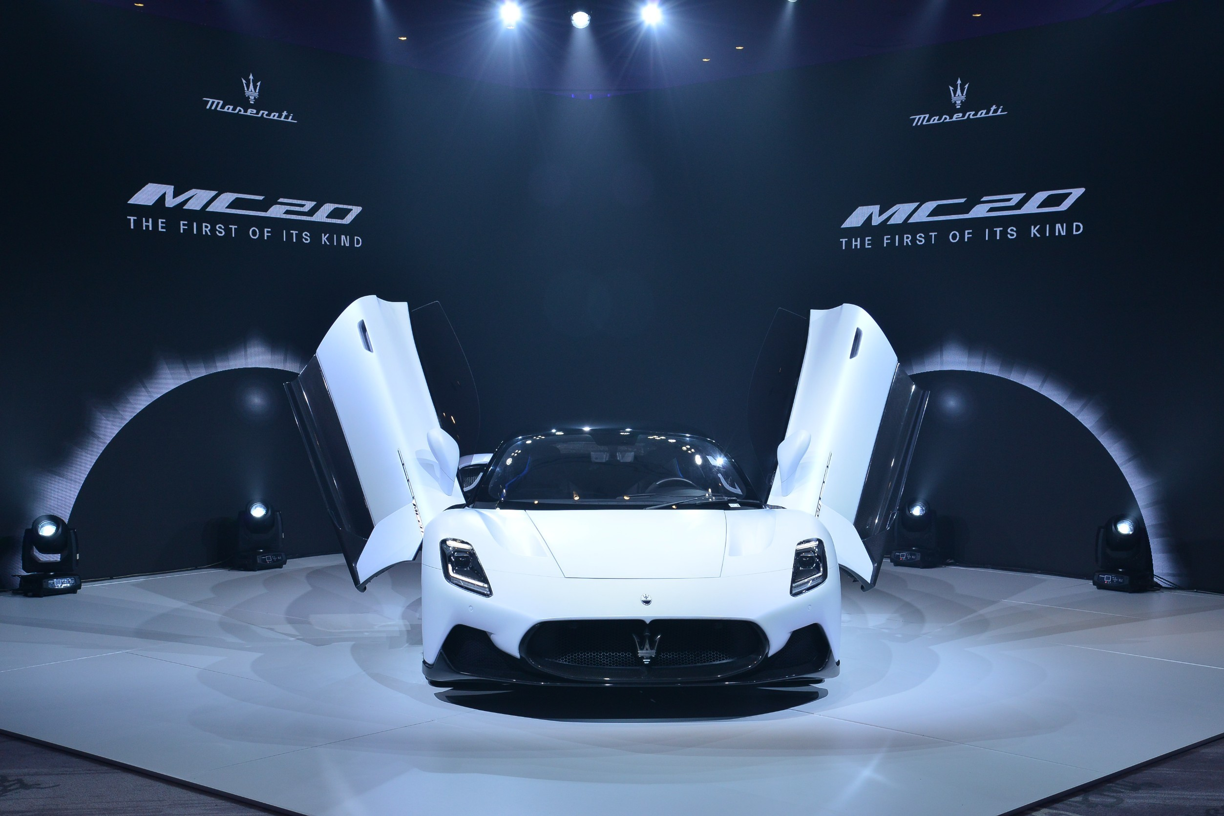 Maserati MC20 Autoinfo Thailand (15)