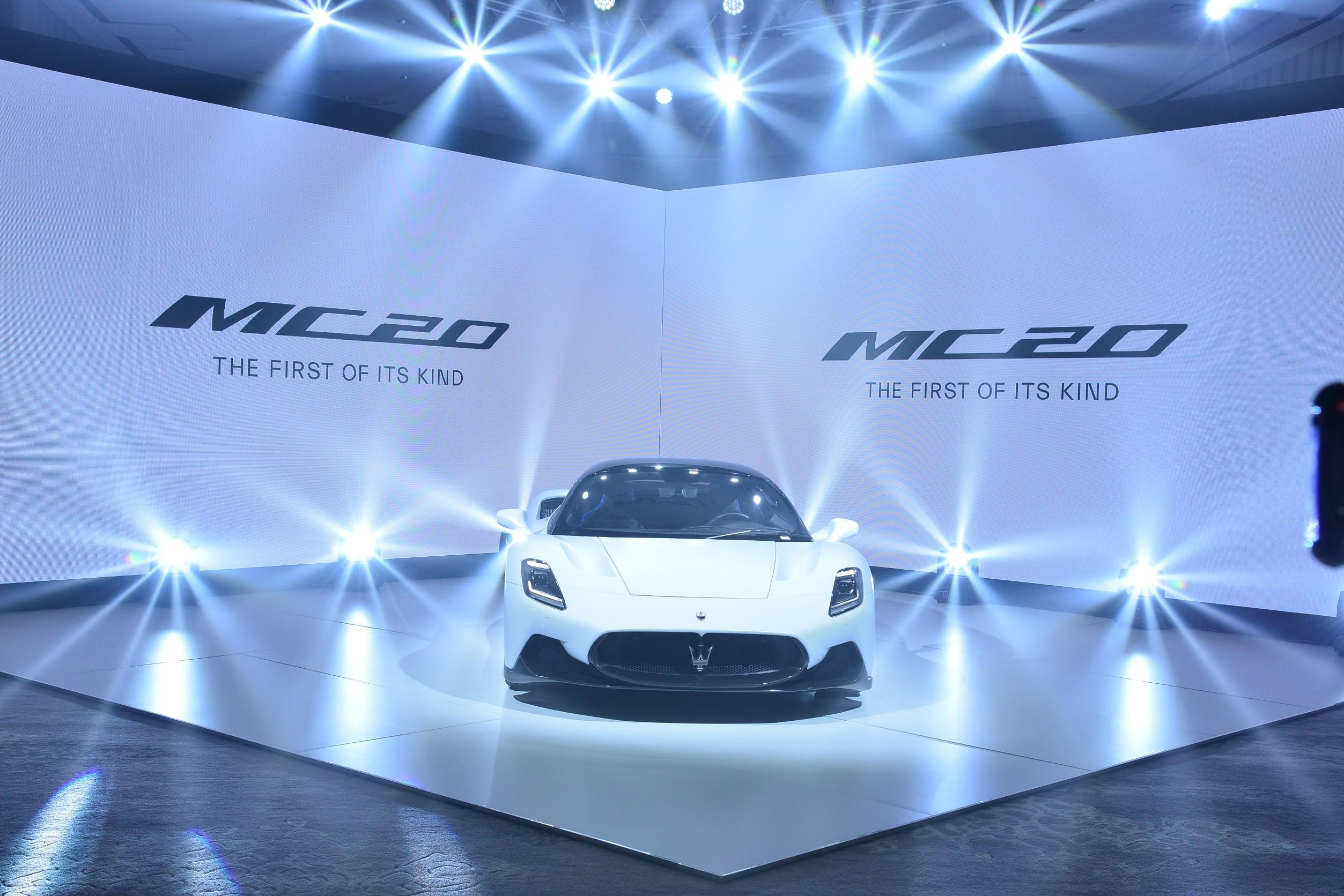 Maserati MC20 Autoinfo Thailand (9)
