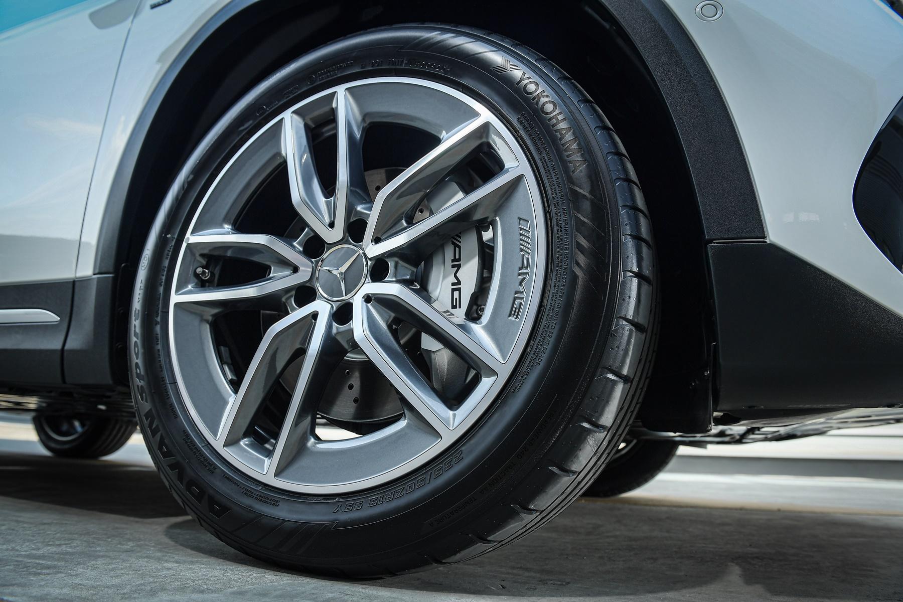 Mercedes-AMG GLA 35 AutoinfoOnline (25)