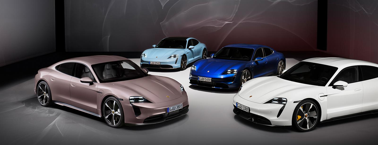 Porsche Taycan AAS  (1)