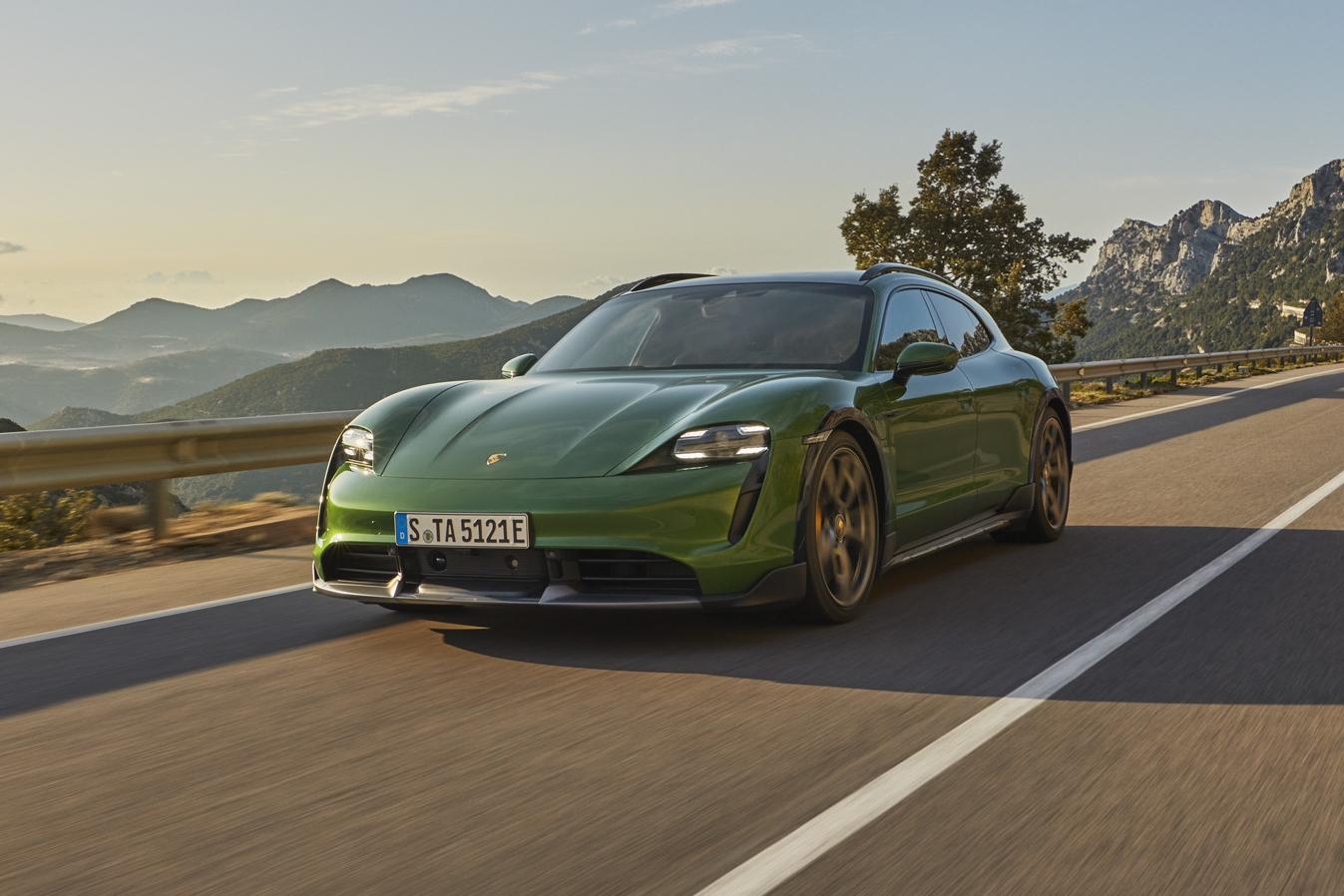 Porsche Taycan AAS  (6)