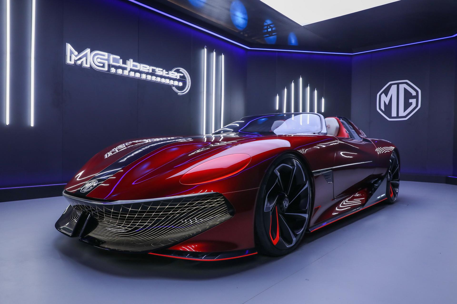 Preview Auto Shanghai 2021 AutoinfoOnline (18)