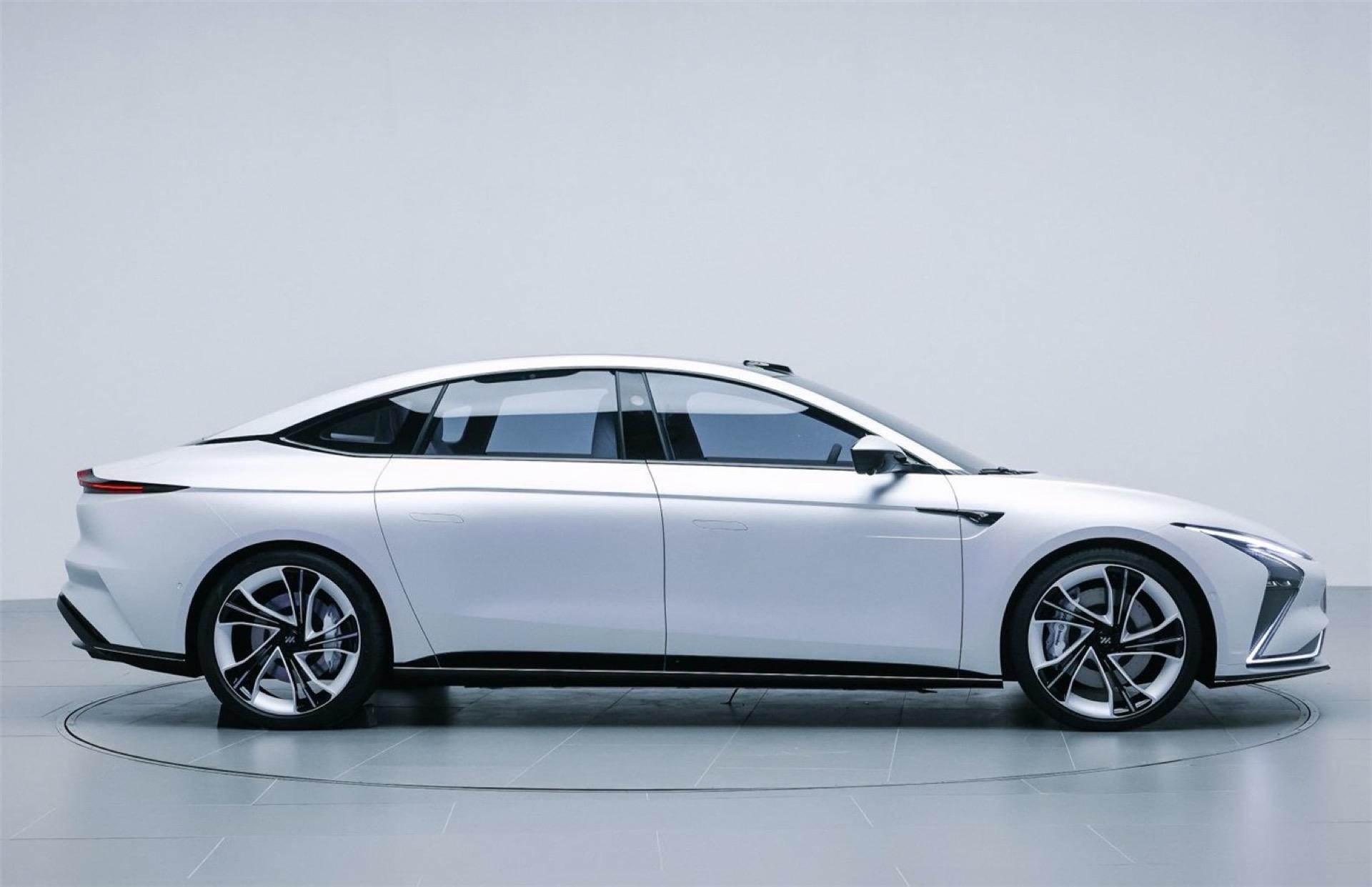 Preview Auto Shanghai 2021 AutoinfoOnline (6)