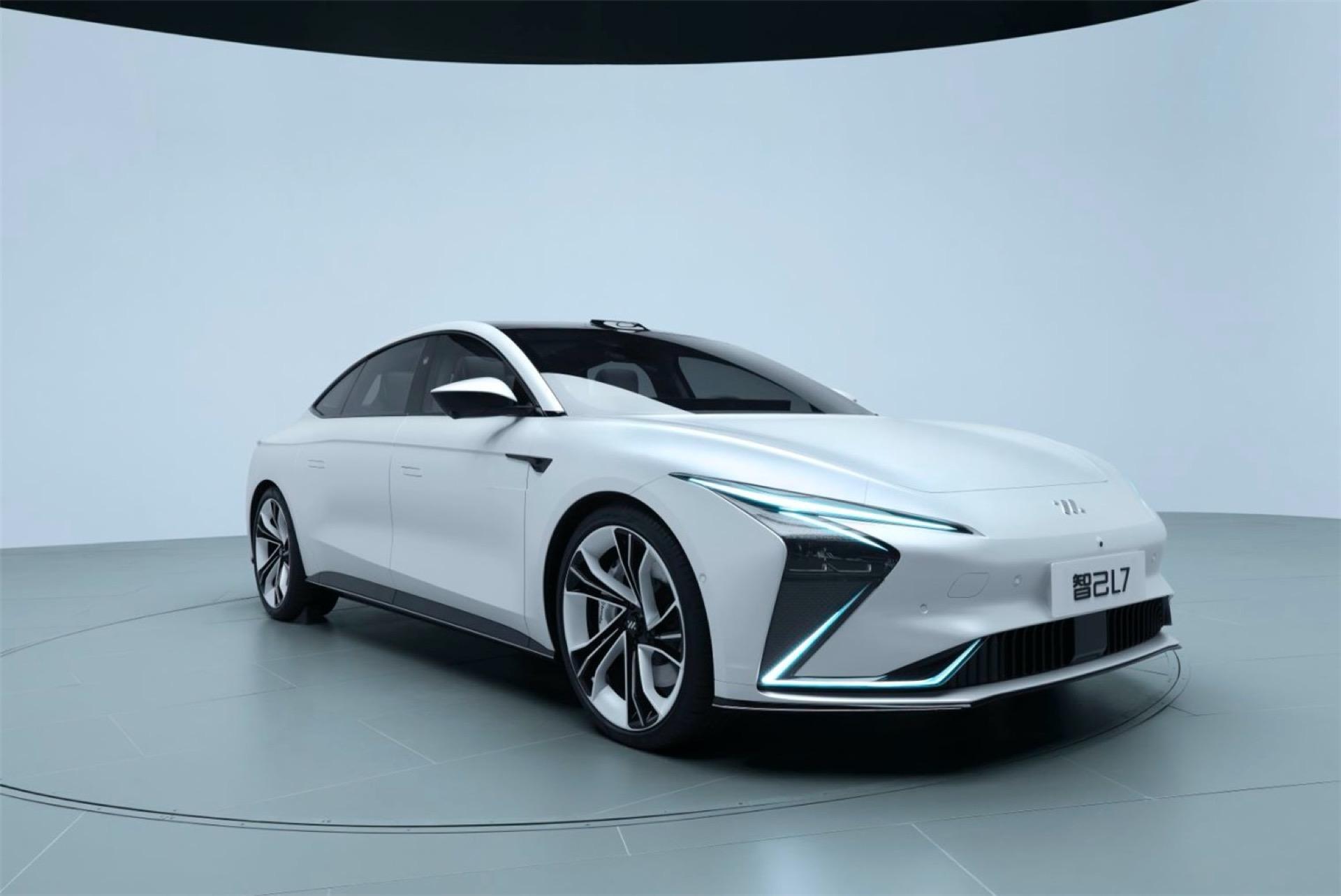 Preview Auto Shanghai 2021 AutoinfoOnline (7)
