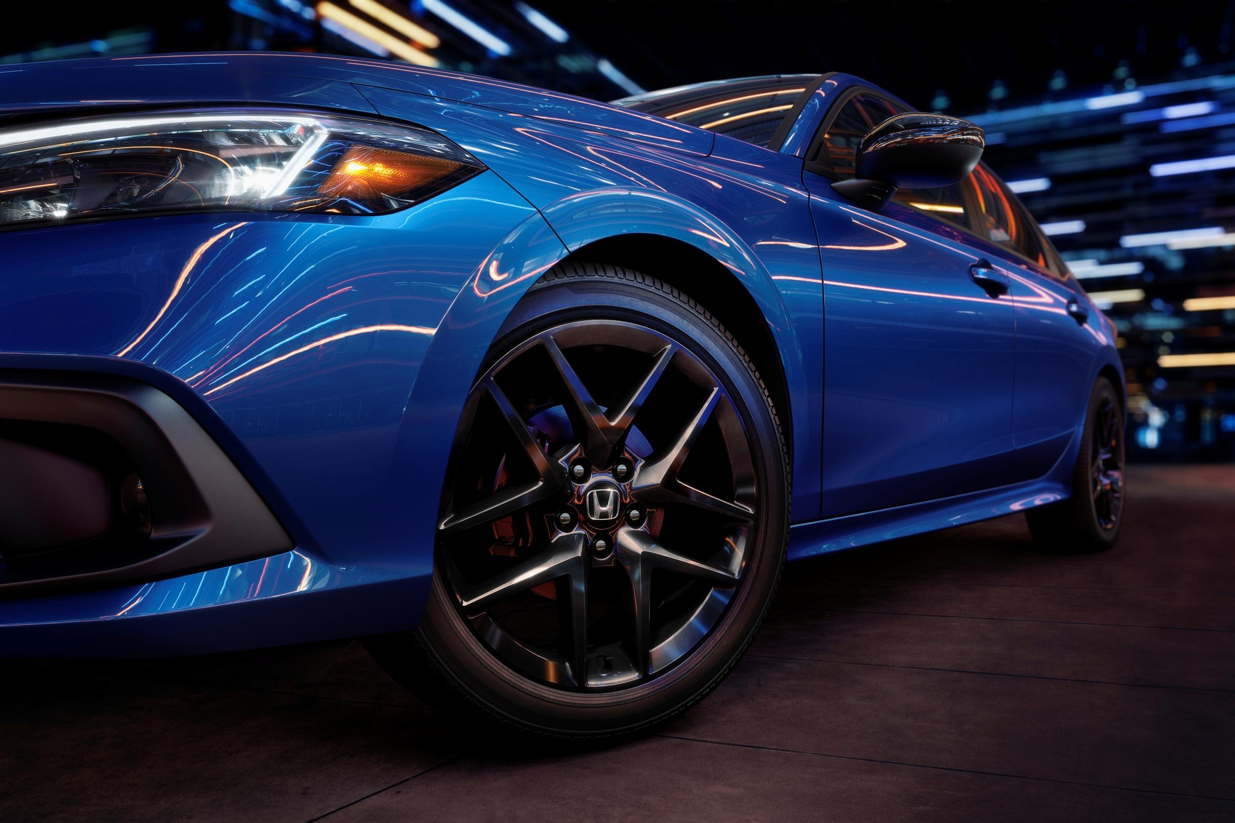 new Honda Civic 2022 AutoinfoOnline (13)
