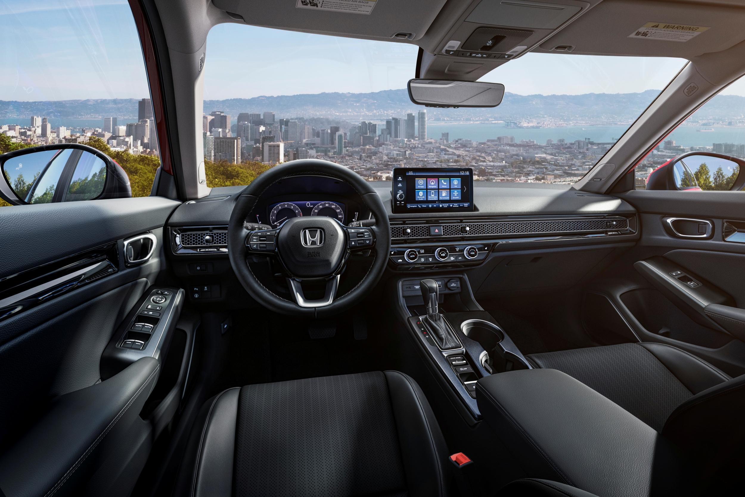 new Honda Civic 2022 AutoinfoOnline (14)