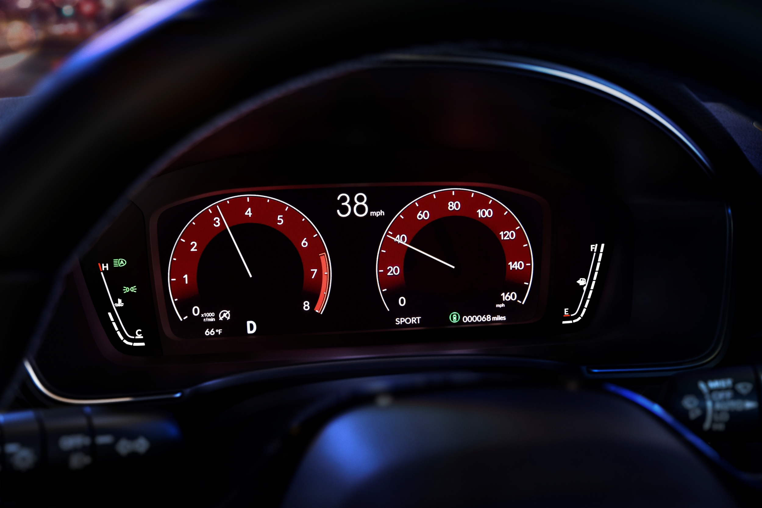 new Honda Civic 2022 AutoinfoOnline (18)