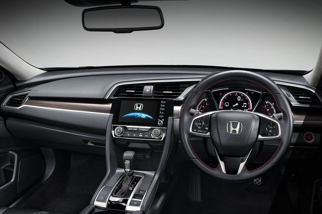 new Honda Civic 2022 AutoinfoOnline (20)