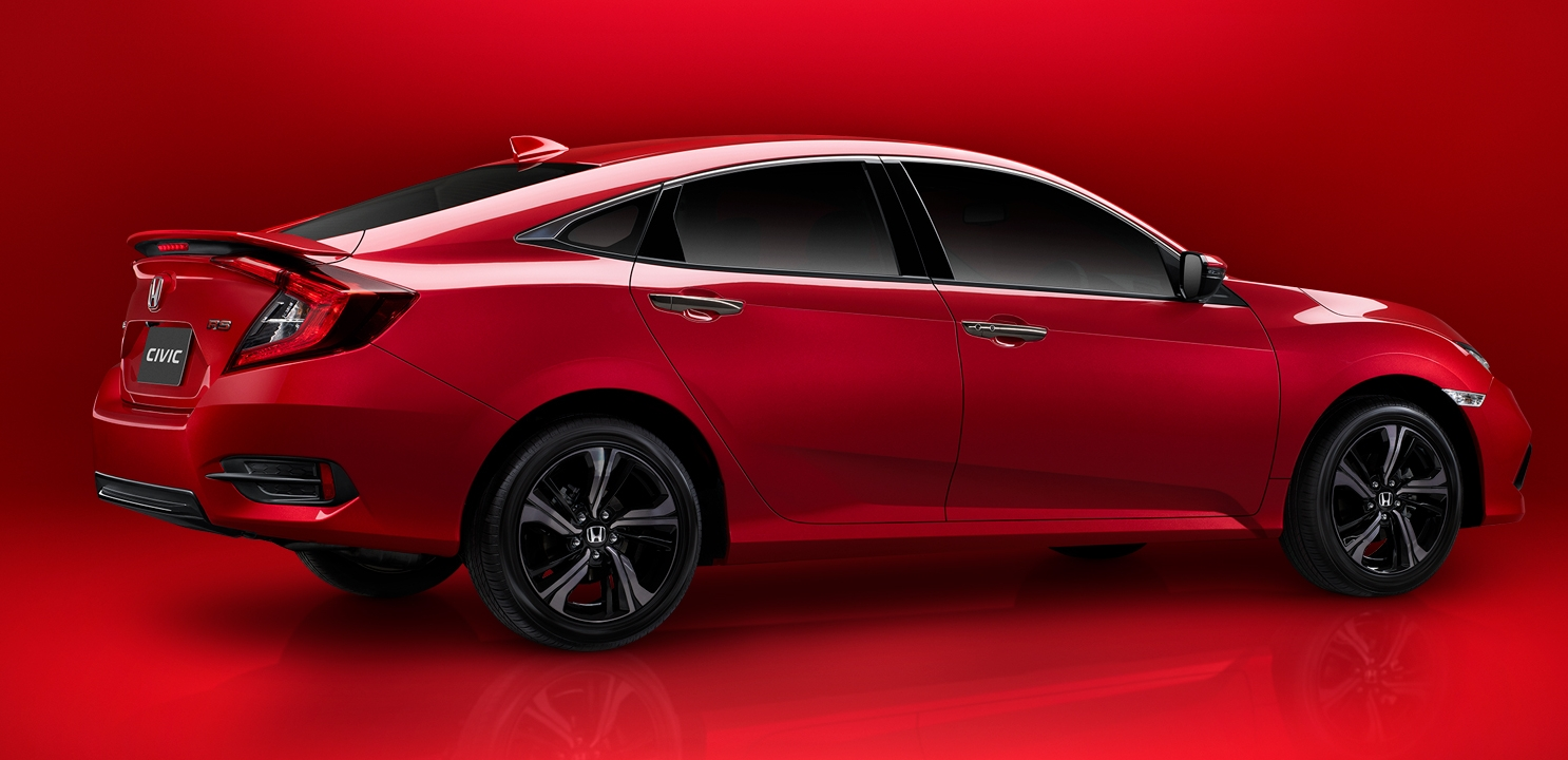 new Honda Civic 2022 AutoinfoOnline (22)