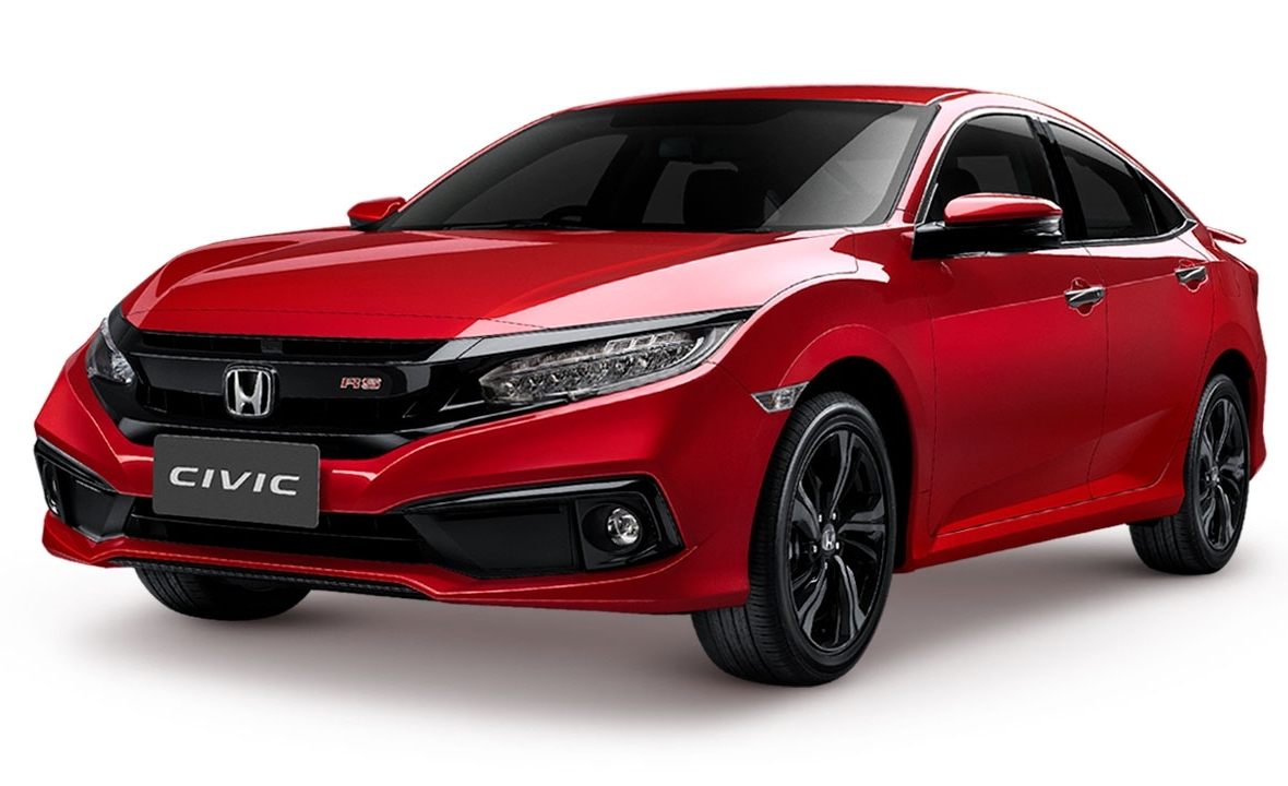 new Honda Civic 2022 AutoinfoOnline (3)