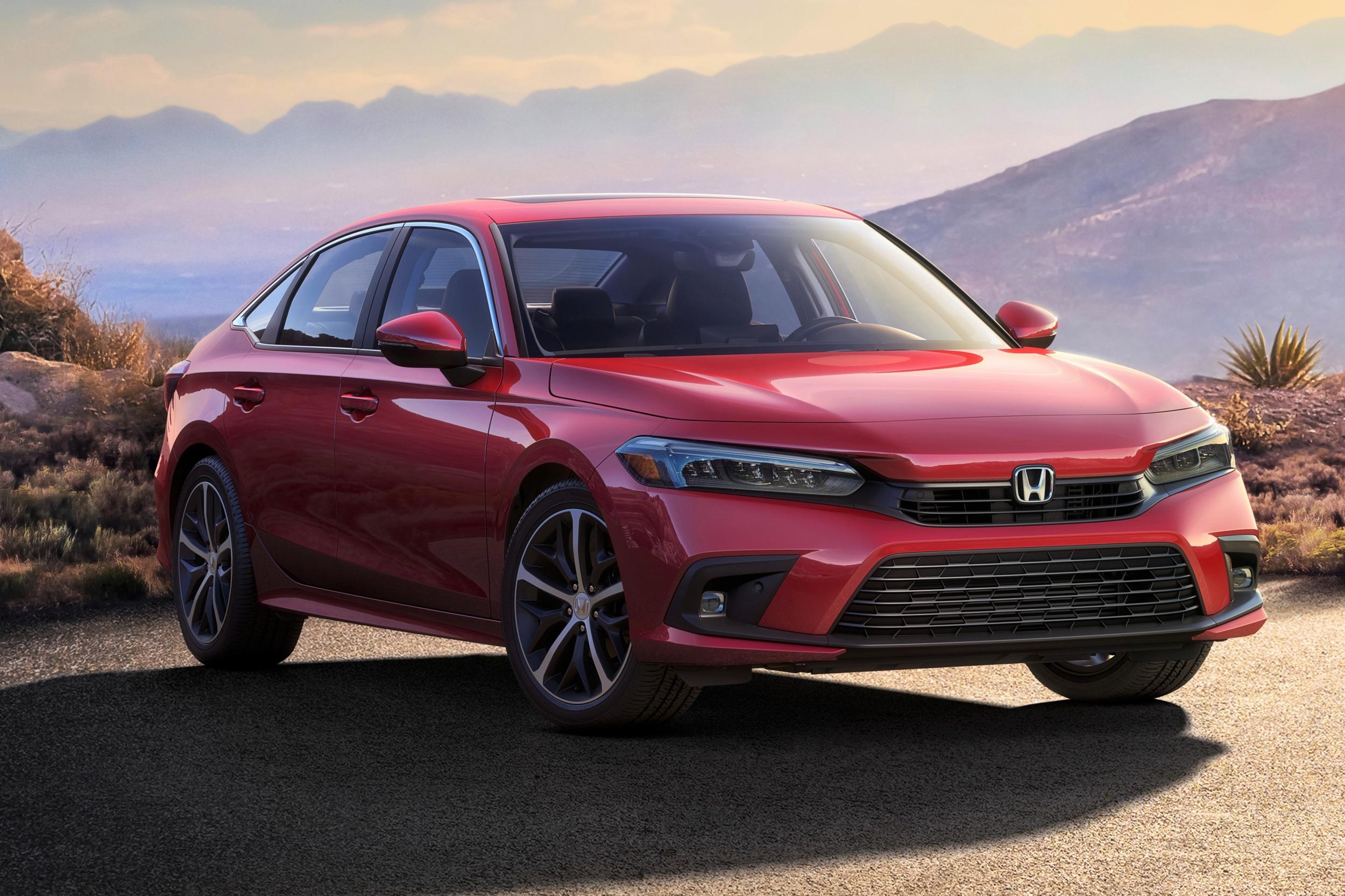 new Honda Civic 2022 AutoinfoOnline (4)